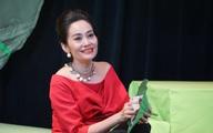 """NSƯT Hạnh Thúy: """"Tiếp xúc cử tri, bà con khen: Lên phim ác sao ở ngoài dễ thương"""""""