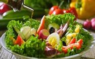 Hướng dẫn chế biến các món salad giảm cân cho chị em nhanh lấy lại vóc dáng thon gọn