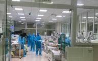 9 bệnh nhân COVID-19 đang nguy kịch