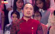 Ký ức vui vẻ: MC Lại Văn Sâm buông micro, nghẹn ngào trên sóng truyền hình khi Tiến Luật nói điều này