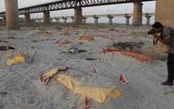 Loạt thi thể trồi lên dưới bãi cát gần sông Hằng sau cơn mưa, cảnh sát tích cực điều tra để tìm ra sự thật