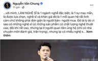 Nhạc sĩ Nguyễn Văn Chung và Vy Oanh khẩu chiến gay gắt về quan điểm khán giả nuôi nghệ sĩ