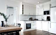 Bếp mà chẳng thấy bếp đâu - thiết kế lưu trữ độc đáo gấp đôi không gian lại cực sạch đẹp dành cho những căn bếp mở