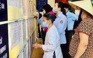 Ngày hội bầu cử trên quê hương Bác