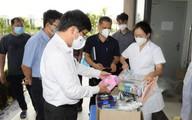 Bộ Y tế hỗ trợ Bắc Giang, Bắc Ninh lên phương án chi tiết cho khu cách ly tập trung