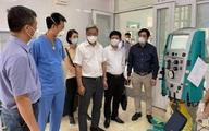Bắc Giang có thêm 58 giường điều trị tích cực