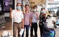 Đội phản ứng nhanh Bệnh viện Chợ Rẫy sang Lào hỗ trợ ứng phó dịch COVID-19