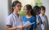 Thí sinh đăng ký tới... 72 nguyện vọng xét tuyển đại học