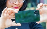5 mẫu di động đáng chú ý vừa ra mắt tại Việt Nam