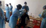 Bình Dương phong tỏa công ty có nữ công nhân dương tính với SARS-CoV-2