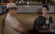 Hướng dương ngược nắng tập 62: Bà Bạch Cúc sốc khi ông Quân hẹn hò bà Diễm Loan?