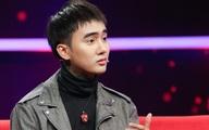 Ngoại hình bạn trai mới của vợ cũ Hoài Lâm