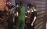 Công an Vĩnh Phúc bắt một phụ nữ giúp 52 người Trung Quốc nhập cảnh trái phép