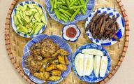 Gợi ý thực đơn đầu hè, bữa nào cũng ngon, thanh mát dễ ăn