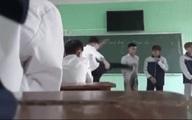 """Bắc Giang: Thầy giáo """"tung cước"""" với học sinh, ngành giáo dục chỉ đạo khẩn"""