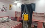 Dịch vụ khử khuẩn văn phòng, nhà ở thu hút khách hàng mùa dịch