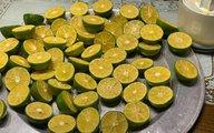Chanh đang mùa giá rẻ như cho, mua về làm theo cách này để cả năm vẫn tươi nguyên, hương vị không đổi