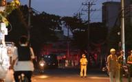 8 người tử vong trong vụ cháy nhà dân tại quận 11, TP.HCM