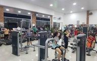 TP.HCM: Tạm dừng phòng gym, nhà hàng tiệc cưới từ 18h ngày 7/5