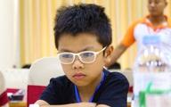 Cậu bé 9 tuổi ở Hà Nội trở thành kiện tướng quốc gia