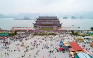 Xác định hàng nghìn F1,F2 liên quan đến nữ nhân viên chùa Tam Chúc dương tính SARS-CoV-2
