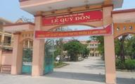 Cả trường học ở Nam Định tạm dừng sau khi phát hiện nữ sinh lớp 10 dương tính SARS-CoV-2
