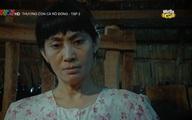 Hạnh Thúy gây bức xúc vì hành hạ cháu gái dã man trong phim VTV
