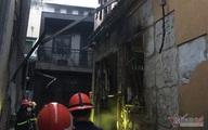 Những 'tử huyệt' trong vụ cháy nhà ở TP.HCM làm 8 người tử vong