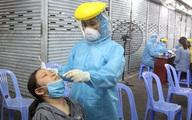 Liên tục phát hiện ca mắc COVID-19, nhiều chợ dân sinh tại TP Đà Nẵng dừng hoạt động