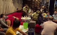Hơn 50 khách hát karaoke, chủ quán tạo hiện trường giả che mắt công an