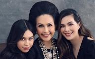 Hai con gái xinh đẹp, học giỏi của 'Nữ hoàng ảnh lịch' Diễm My