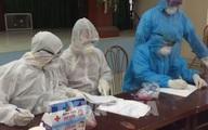 3 người cùng thôn ở Khoái Châu (Hưng Yên) dương tính, một người từng đi ăn cỗ