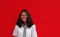 Nữ sinh Việt đỗ ĐH Michigan top đầu của Mỹ do viết phần mềm về COVID-19
