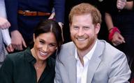 """Động thái rắn của Hoàng tử Harry trước tin """"không xin phép Nữ hoàng để đặt tên con gái"""""""