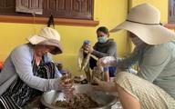 Người dân Quảng Bình cùng chung tay hướng về bà con vùng dịch