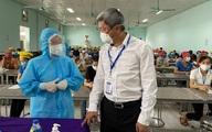 Bảo đảm tuyệt đối an toàn trong các doanh nghiệp sản xuất trở lại ở Bắc Giang