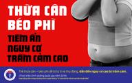 4/10 học sinh tiểu học thừa cân, béo phì: Xuất phát từ chế độ dinh dưỡng