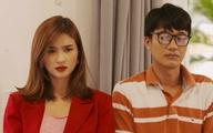 Kim Tuyến đề nghị ly hôn chồng ngay tập đầu 'Đố ba biết mẹ đang nghĩ gì'