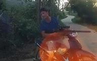Điều tra vụ người đàn ông chĩa súng vào tài xế ôtô