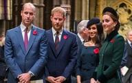 Rạn nứt Harry - William chỉ được hàn gắn khi 'niềm tin được khôi phục'