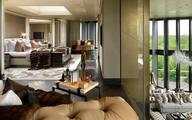Căn penthouse đắt nhất London trị giá 247 triệu USD