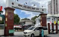 BV Bệnh nhiệt đới TP.HCM cảnh báo lừa đảo kêu gọi ủng hộ bệnh viện