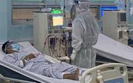 BV điều trị COVID-19 Củ Chi chạy thận cho 5 ca dương tính