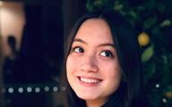 Con gái lai Áo của Kim Ngân 'Người đàn bà yếu đuối'