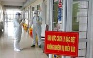 Bản tin COVID-19 tối 16/6: Thêm 155 ca mới, cả ngày Việt Nam tăng 423 bệnh nhân