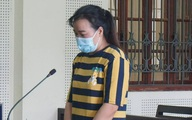 """""""Nữ quái"""" lừa bán hai cô gái sang Trung Quốc lấy chồng"""
