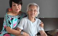 """Chân dung người vợ đầu kín tiếng của NS Duy Phương: Ngậm đắng nuốt cay khi chồng đưa """"vợ bé"""" về sống chung nhà, đến nay vẫn một mình"""