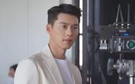 Sau thời gian bị chê phát tướng, Hyun Bin bất ngờ có màn thay đổi ngoạn mục về ngoại hình