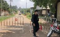 Cận cảnh 3 điểm phong tỏa liên quan ca dương tính ở TP Long Khánh