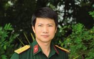 """Nhà báo Hồ Quang Phương: """"Không gian nhà tôi lúc nào cũng mang hơi thở báo chí"""""""